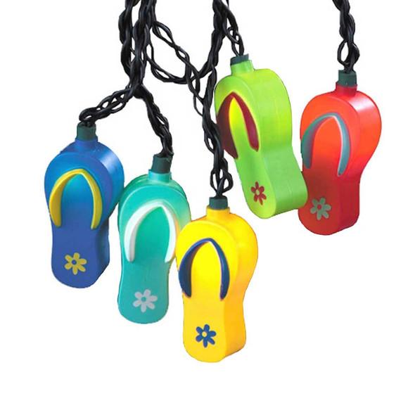 Flip Flops Lights covers