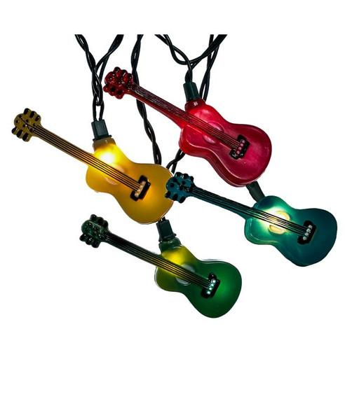Guitar String Lights