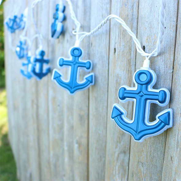 Anchor String Lights