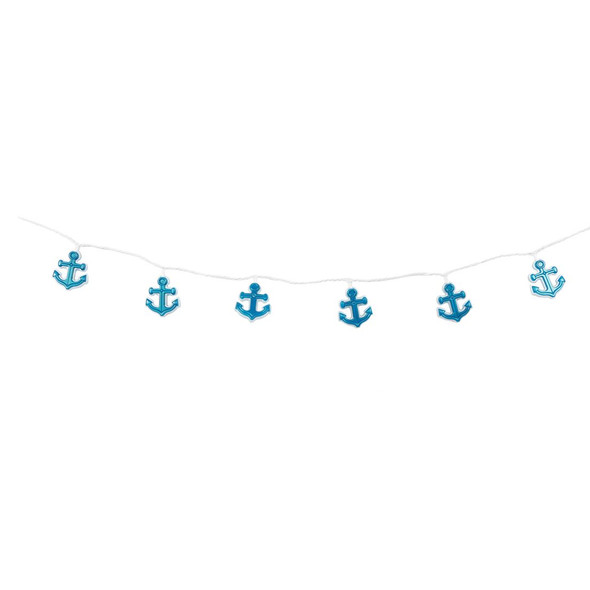 Anchor String Lights strand