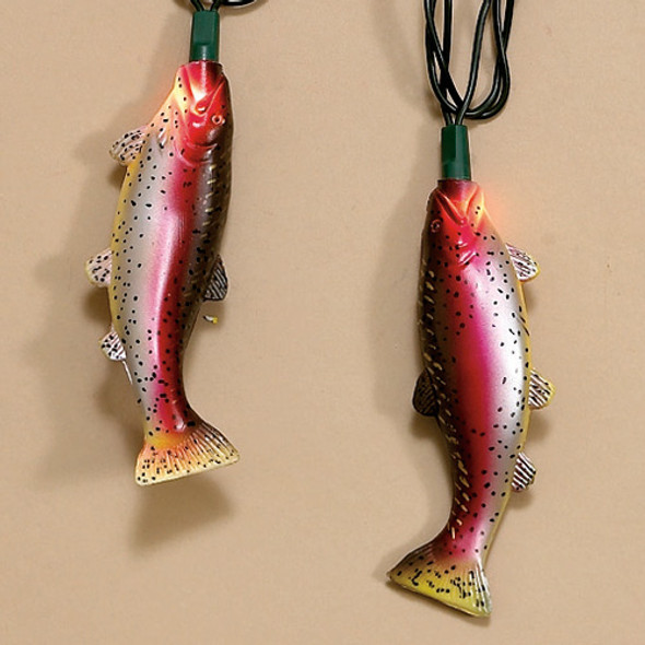 Rainbow Trout Lights