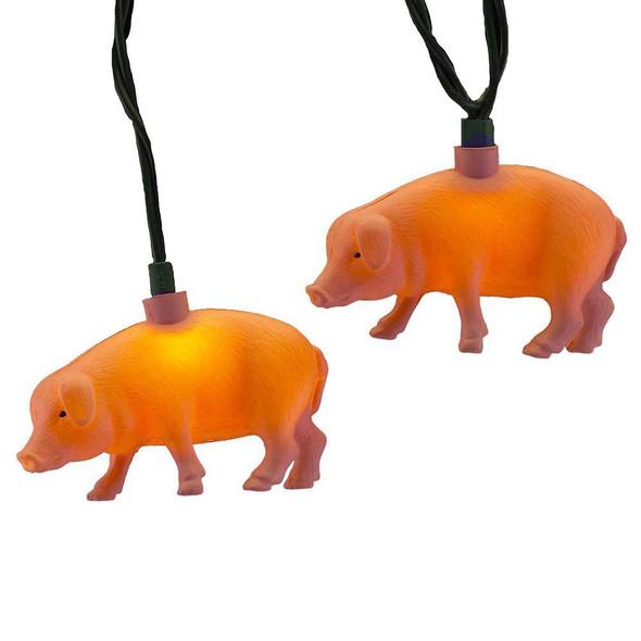 Pig Lights