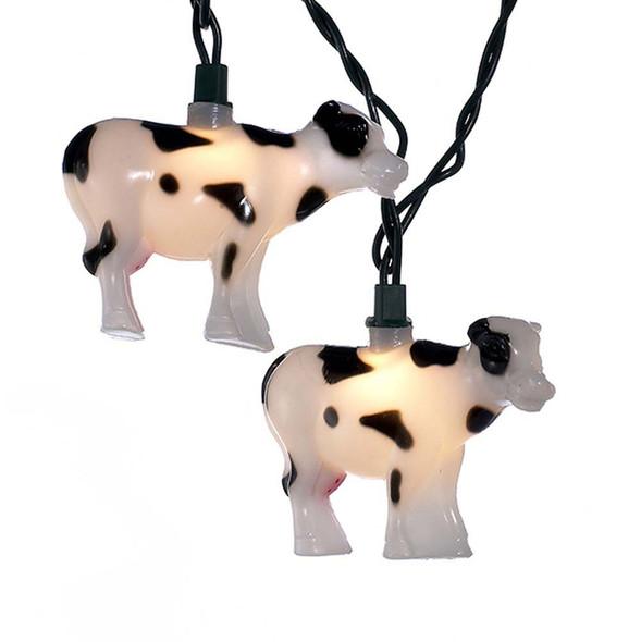 Cow Lights