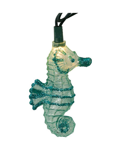 Seahorse Lights cover