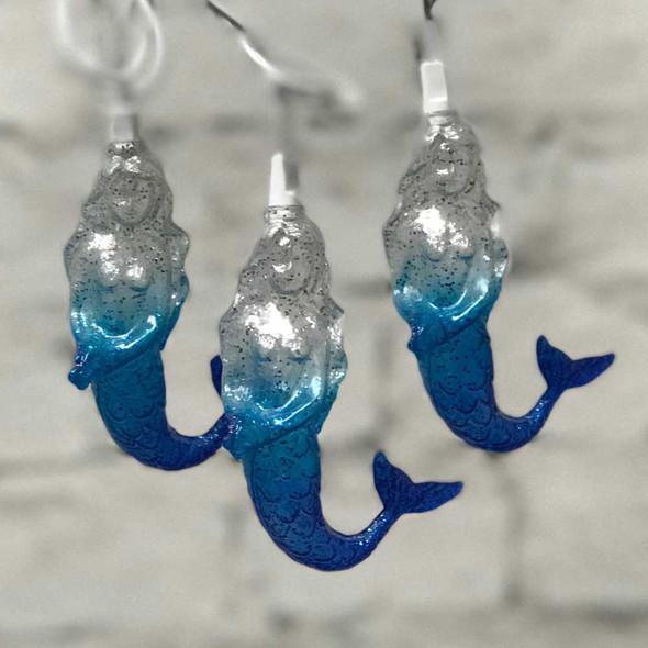 Mermaid String Lights