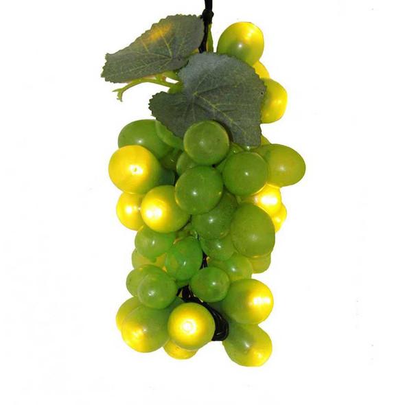 Grape Cluster String Lights - single cluster