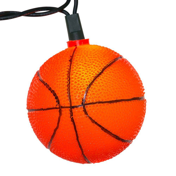 Basketball Lights cover