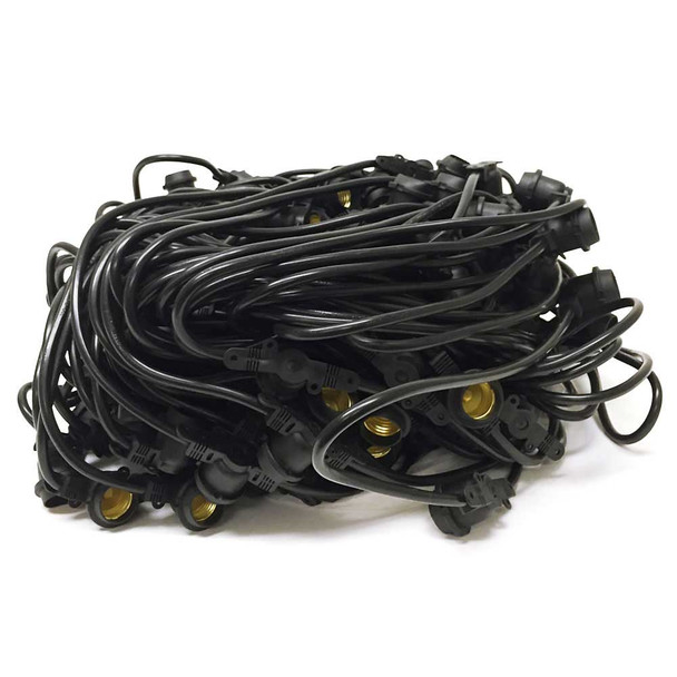 330' Commercial String Light Cord