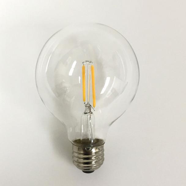 LED G80 Vintage Bulbs