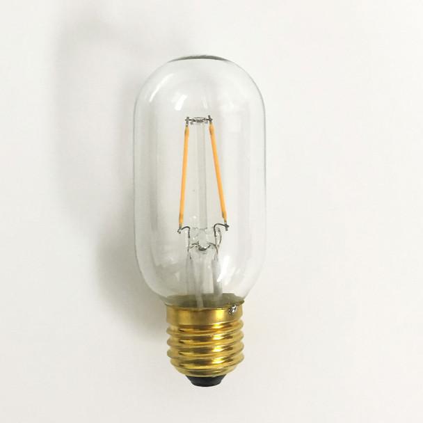 LED T14 Vintage Bulbs