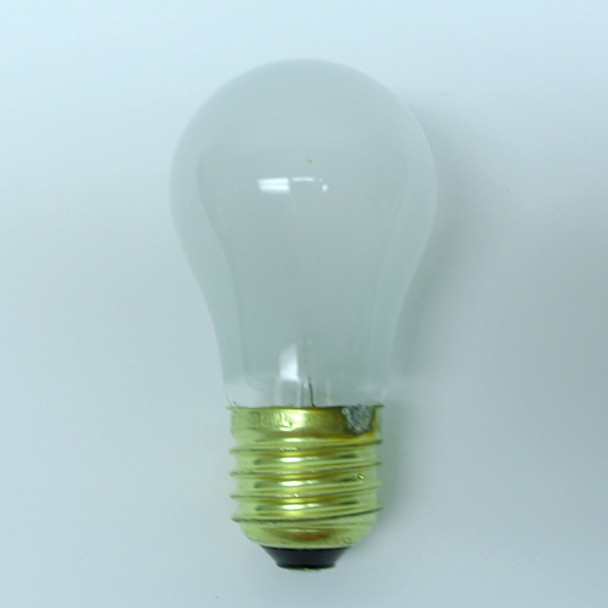 Frosted A15 Bulb