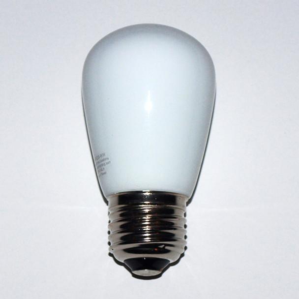 Opaque LED S14 Professional Bulb