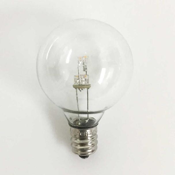 LED G40 Premium Bulb