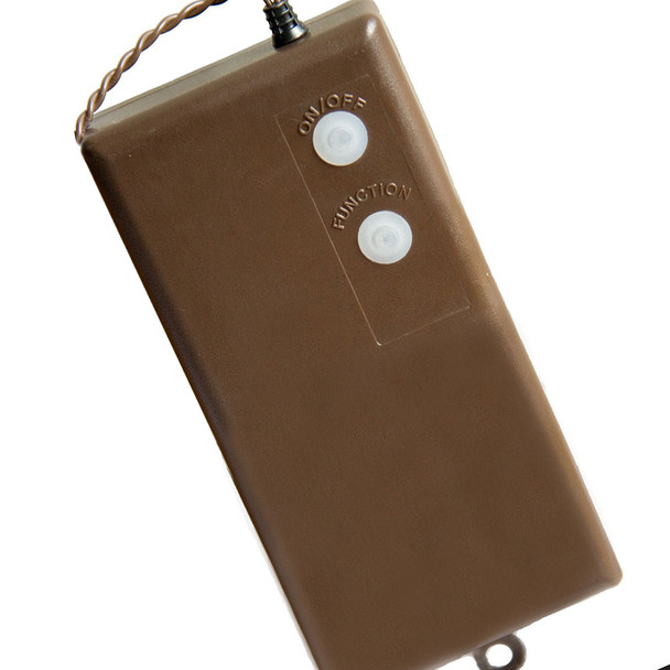 Battery Operated  Mini Light controller box