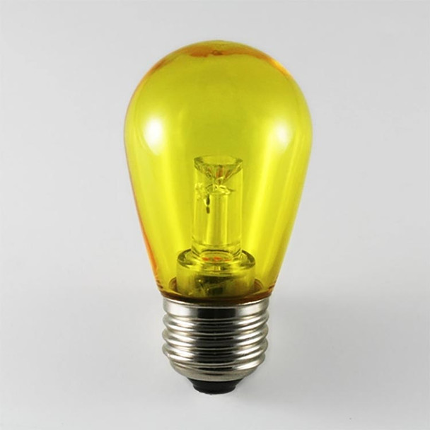 Professional LED S11 Bulb - Yellow