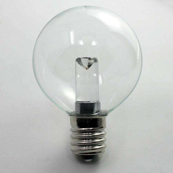 LED G50 Professional Bulb (C9/E17)