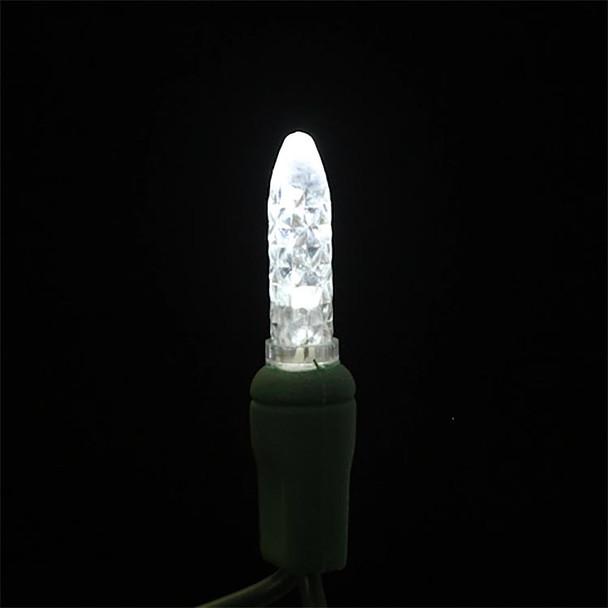 M6 LED Mini Lights, Cool White