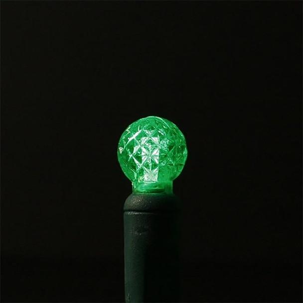 G12 LED Mini Lights, green