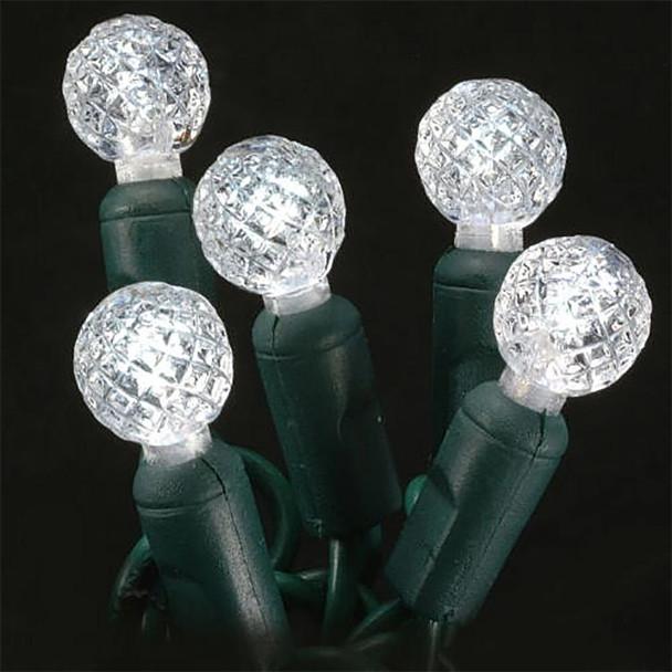 G12 LED Mini Lights, cool white