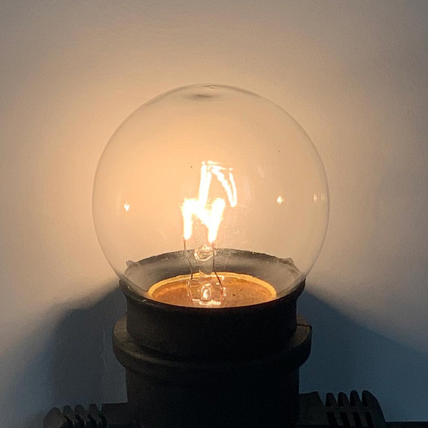 G50 Bulb, Medium Base (7 watt)