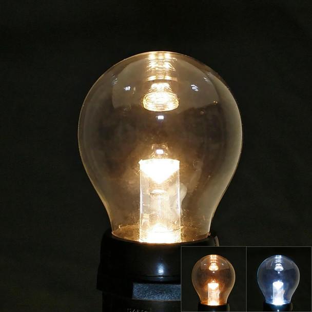 Professional LED A15 Bulb - color options