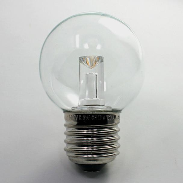 Professional LED G50 Bulb (unlit)