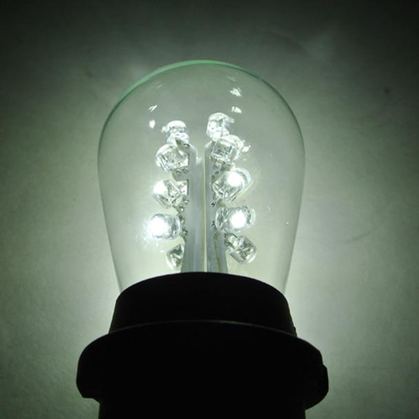 Premium LED S11 Bulb, Cool White