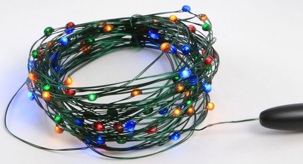 Multi color fairy lights