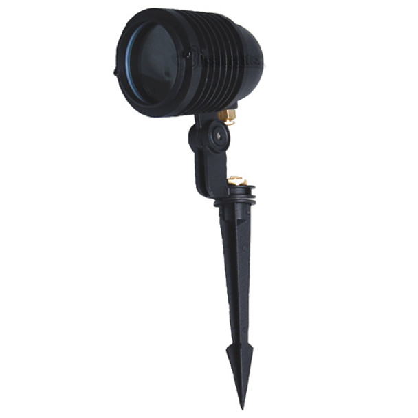Blue Spotlight Projection Light