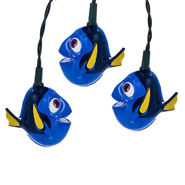 Finding Dory Party String Lights