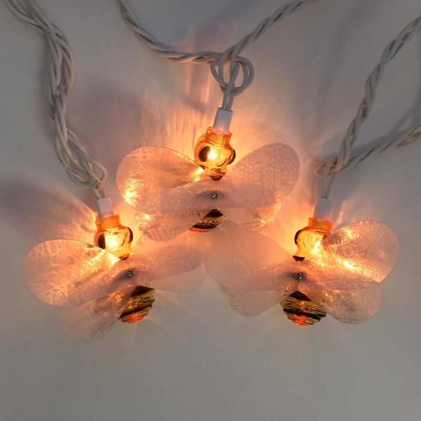 Honey Bee Lights
