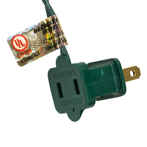 single end connection plug