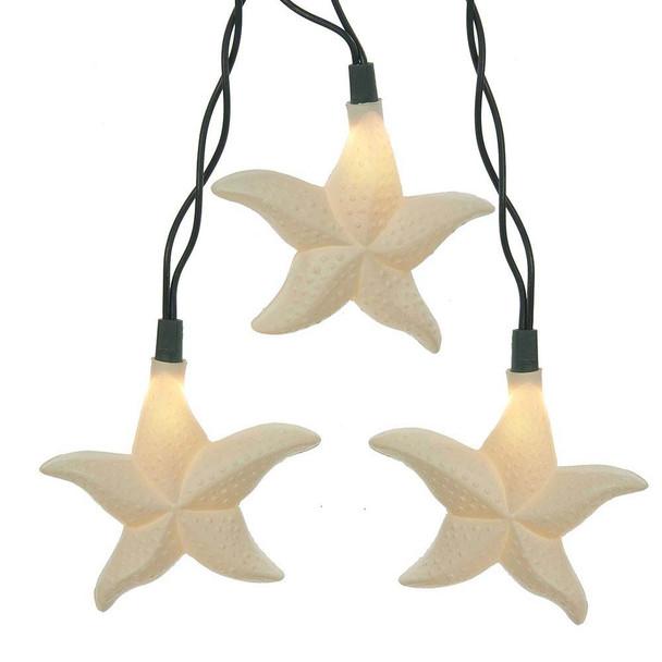Starfish String Lights