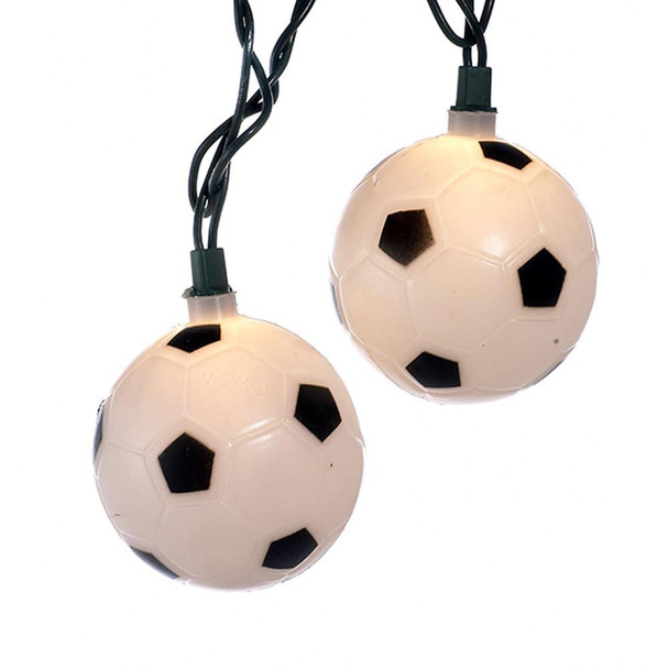 Soccer Ball Party Lights