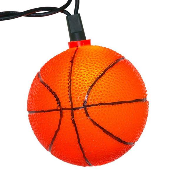 Basketball Lights cover