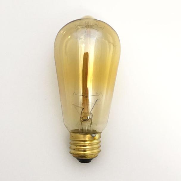 Vintage Edison 2125 Bulb
