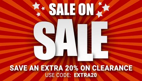 Clearance Sale on String Lights & Decor Lighting