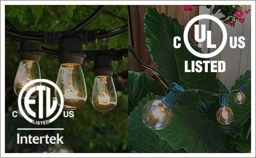 UL & ETL Listings Guide
