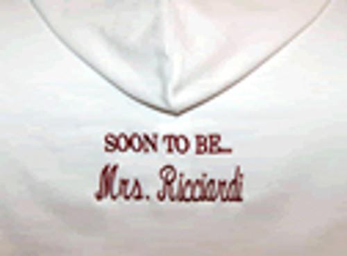 Bridal - Soon-To-Be Sweatshirt