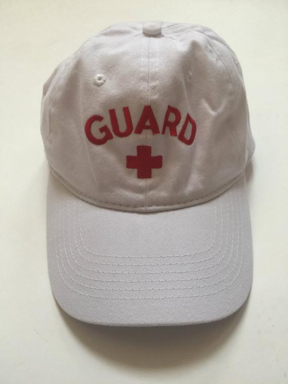 Lifeguard Baseball Cap