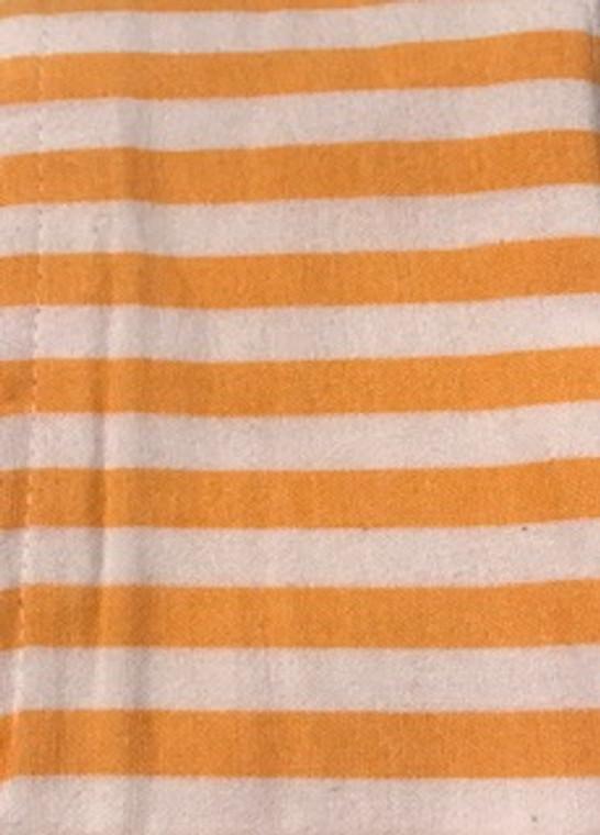 Tangerine Stripe