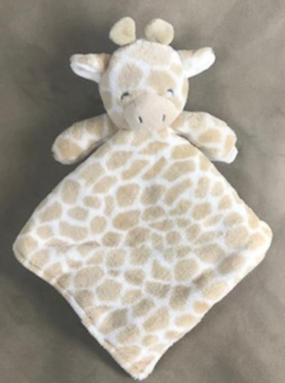 Caramel Giraffe