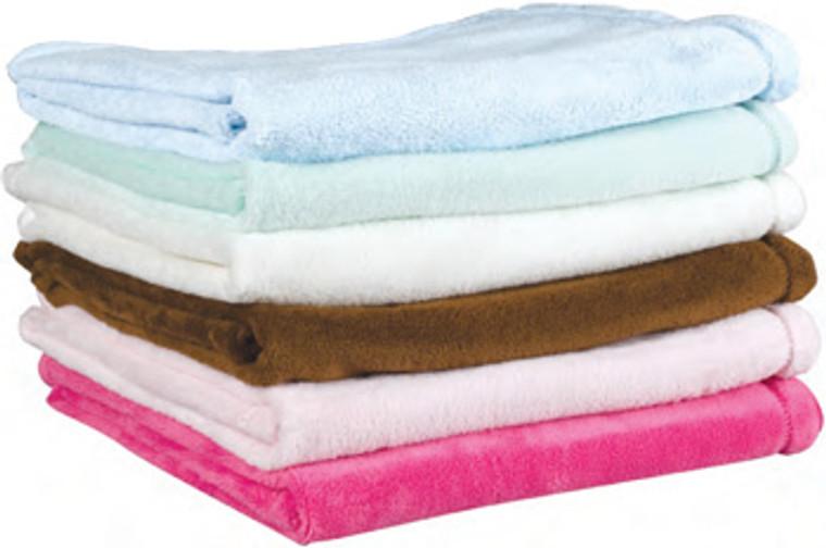 Microfleece Blankets