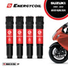 Energycoil Coil on Plug Stick Coils Suzuki GSX1300R Hayabusa (99-19)