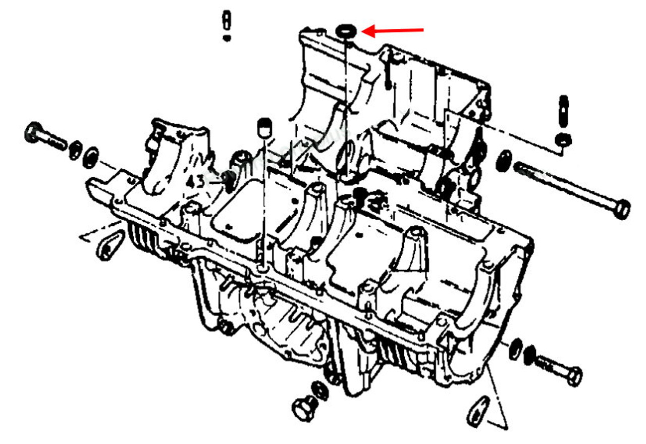 Suzuki Gs1150 Wiring Diagram