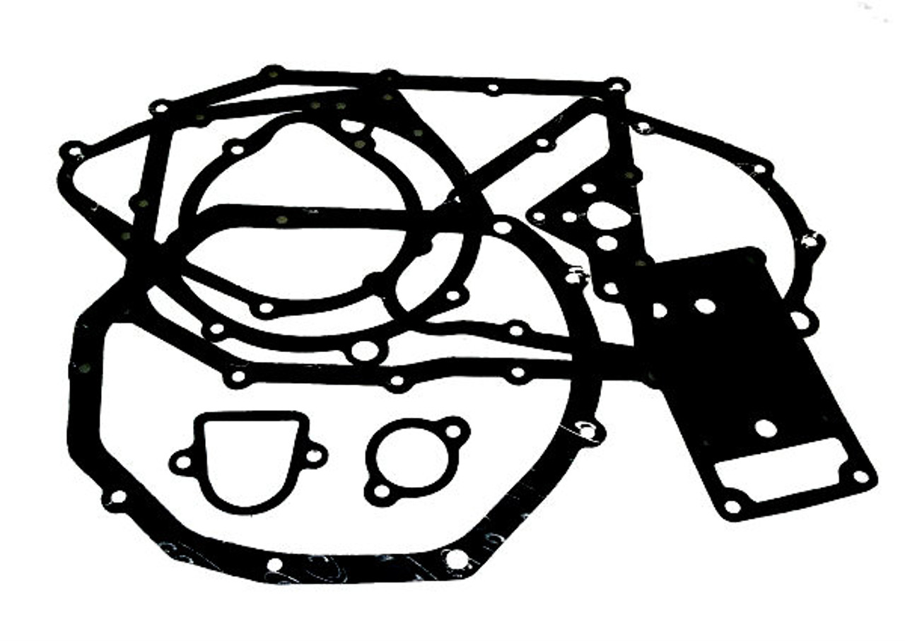 Cometic Engine Case Gasket Kit Kawasaki Zx10 06 09