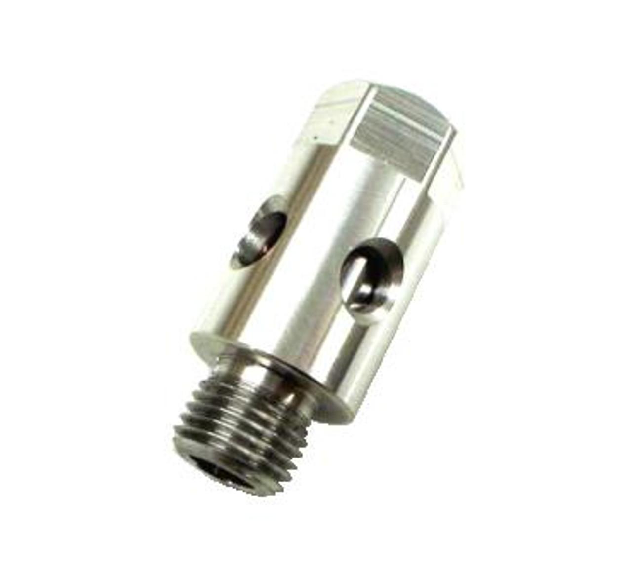 DME High Pressure Oil Relief Valve Kawasaki ZX14R (06-20) ZX10R (04-15) ZX6R (07-15)
