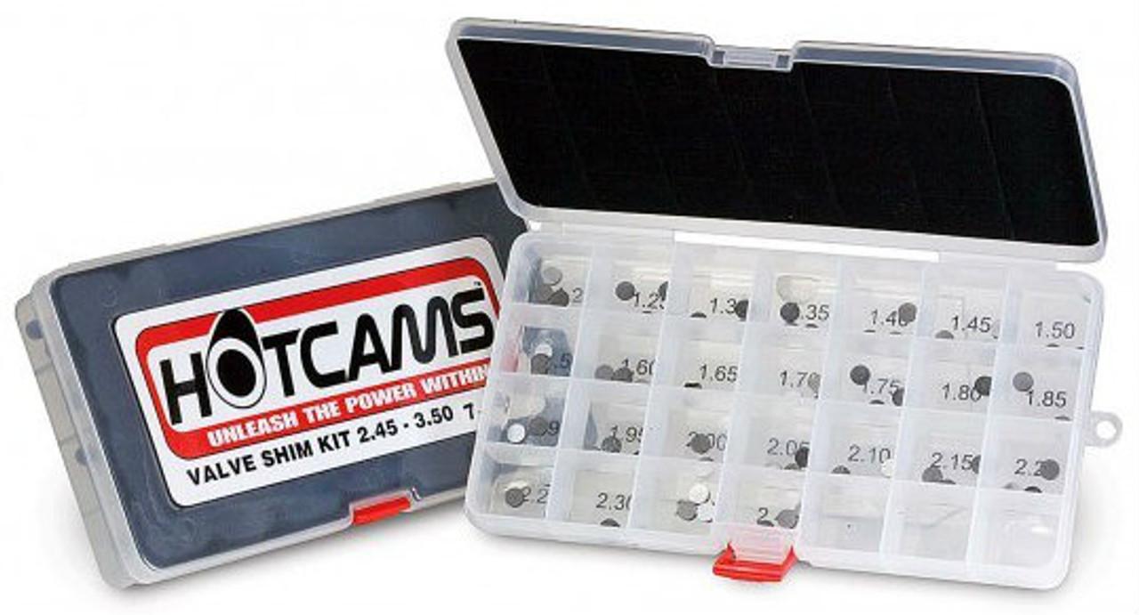 Hotcams Valve Shim Kit 9 5mm