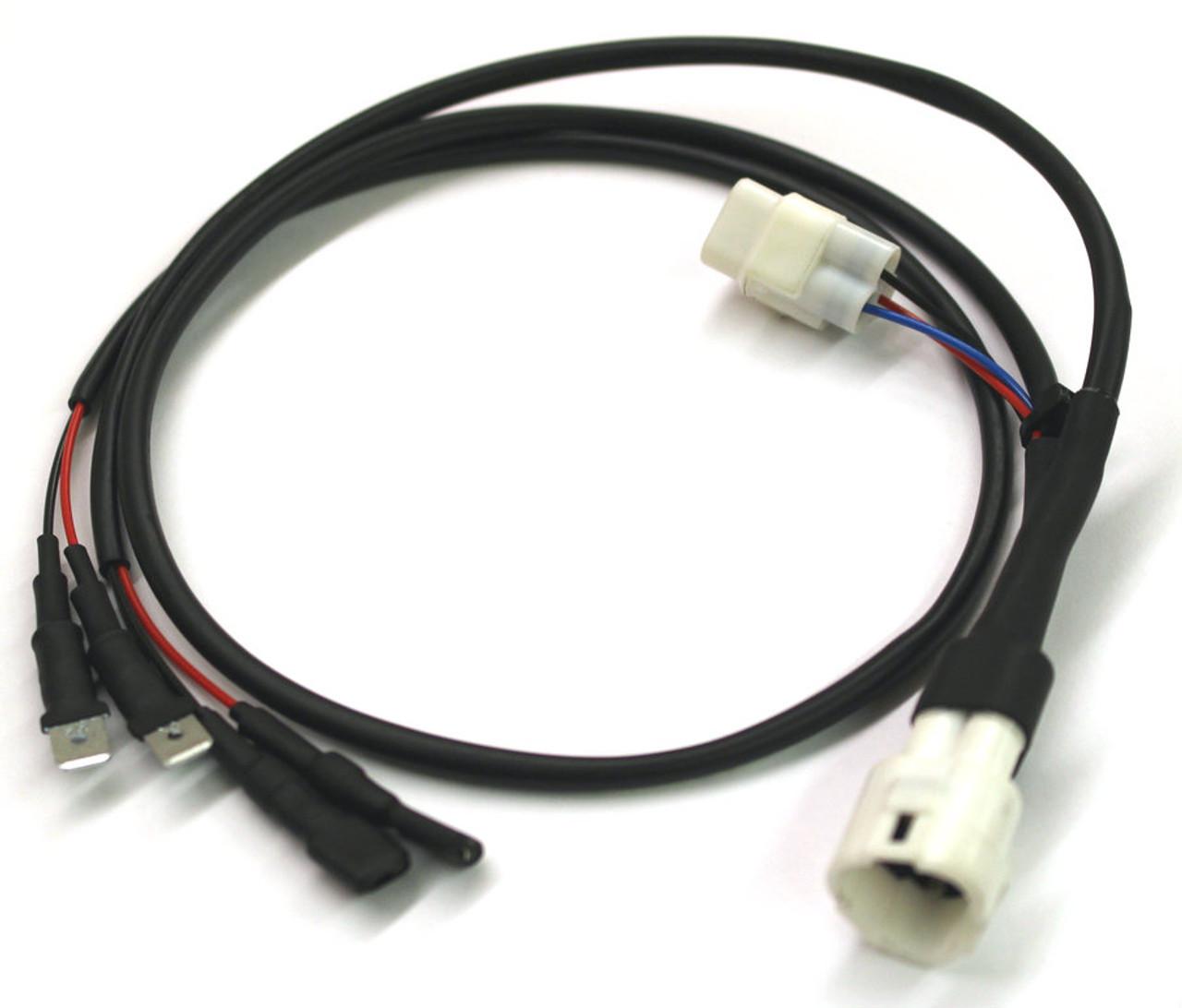 RSR ECU Air Shifter Race Spec Wiring Harness Suzuki GSX1300R ... Wiring Harness Ecu on abs wiring harness, airbag wiring harness, ecm wiring harness, steering column wiring harness, injectors wiring harness,
