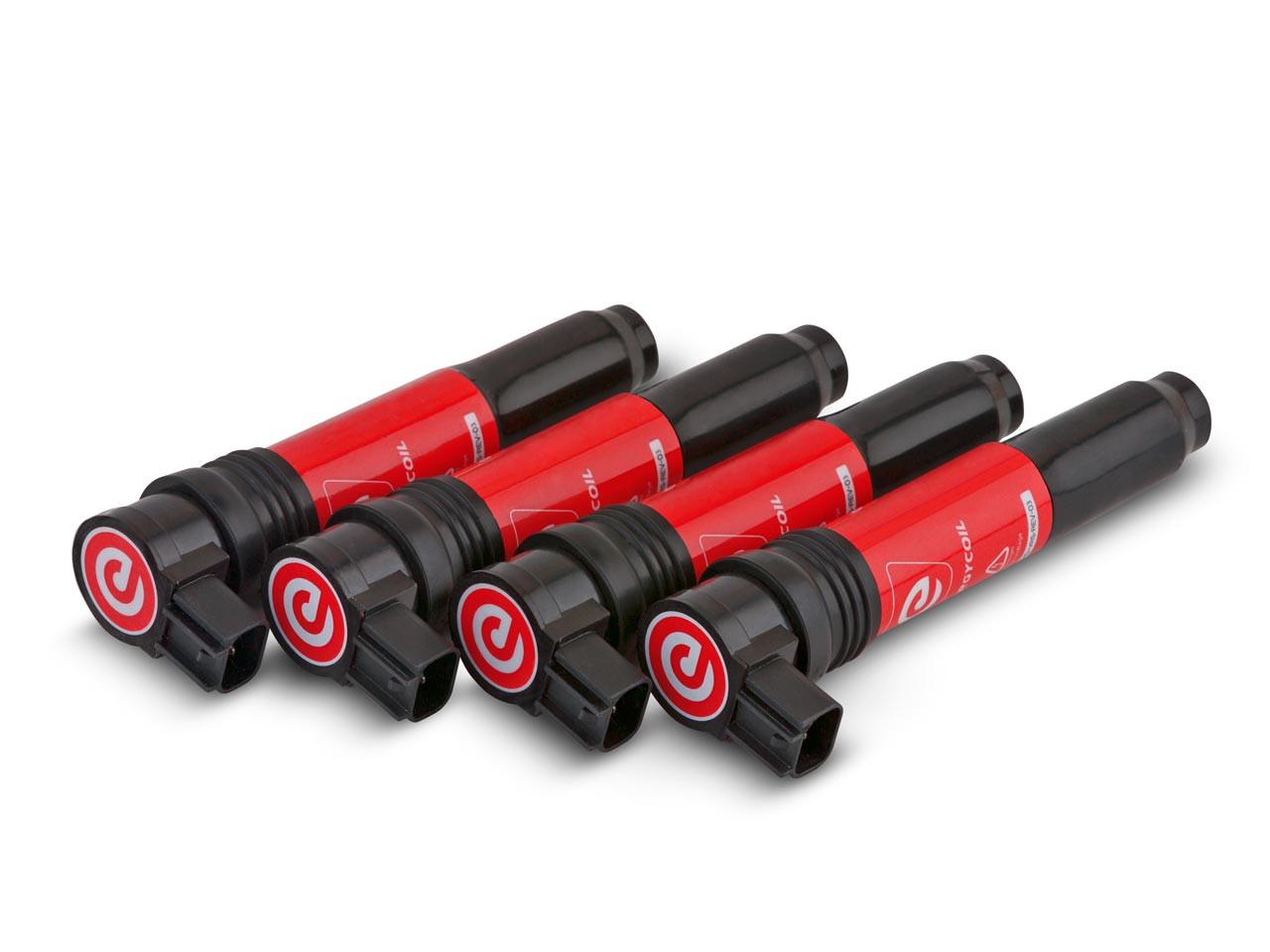 Energycoil Coil on Plug Stick Coils Yamaha YZF-R1 (02-18)